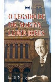 Lloyd-Jones - Biografia Congregacional