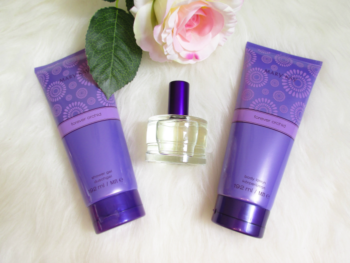 Review: Mary Kay - Forever Orchid Limited Edition