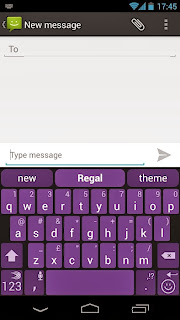 SwiftKey Keyboard v4.3.0.186