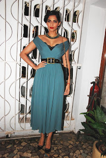 Sonam Kapoor and Imran Khan Launches Stardust Magazine (20).JPG