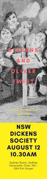 Oliver Twist Talk