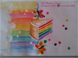 NCC Rainbow Week
