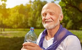 Envelhecendo com qualidade na Saúde