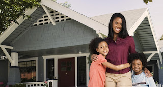 Single Family Housing Repair Loans & Grants