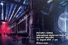 futuro - digital arts fest
