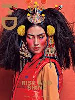 K13279425961496726_5 i-D célèbre l'Année du Dragon avec la photographe Chinoise Chen Man