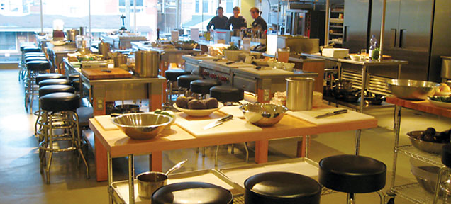 50 Prince Arthur Commons Top 10 Culinary Schools And Classes