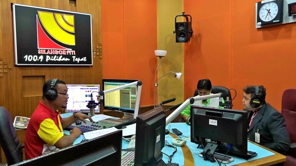 Di Radio-Radio @ Malaysia