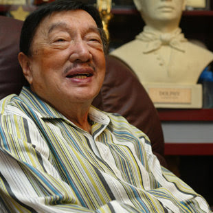 Dolphy health update