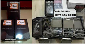 Klik-Update Harga Blackberry
