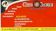 Rod Leve Auto Center