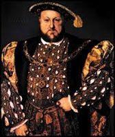 Henrique VIII da Inglaterra