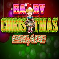 Ena Baby Christmas Escape