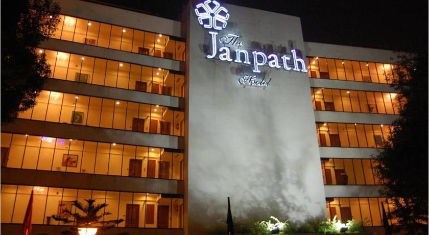 irctc to open multi cuisine restaurant at janpath hotel - Multi Hotel 2015