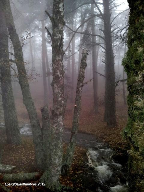 Chorrera de Mojonavalle