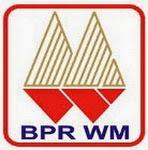 Lowongan Kerja Semarang PT BPR Weleri Makmur