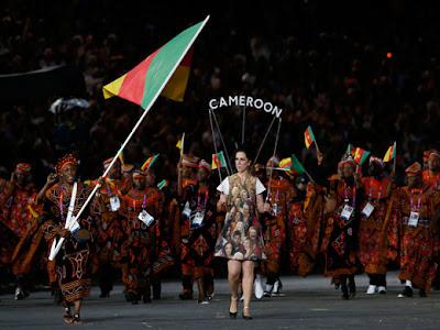 desaparecen atletas de camerun de los juegos olimpicos 2012