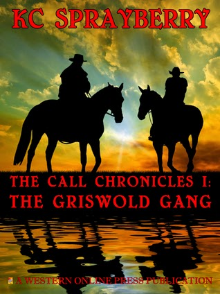 http://www.amazon.com/Call-Chronicles-Griswold-Gang-ebook/dp/B00NAA7GXG/ref=la_B005DI1YOU_1_12?s=books&ie=UTF8&qid=1414203426&sr=1-12