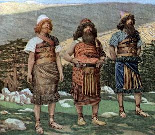 Os Filhos de Noé