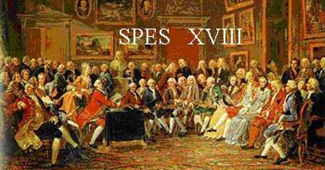 SPES XVIII