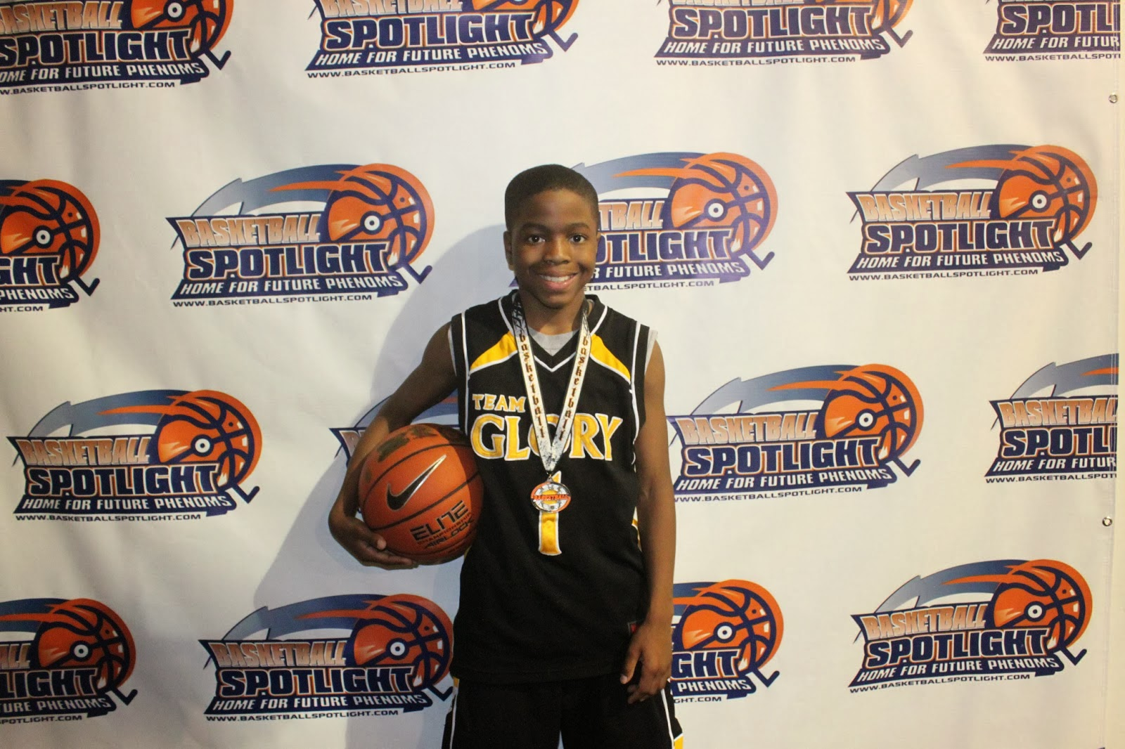 Basketball Spotlight DMV Takeover 5th Grade Top Performers Part 1
