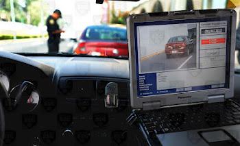 Robo al Transporte con Policias