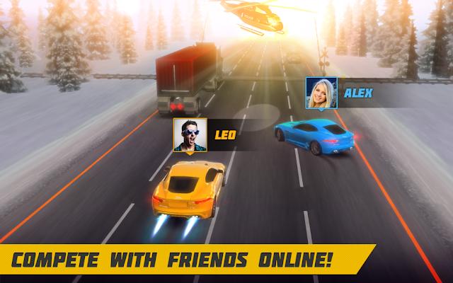Road Smash 2: Hot Pursuit APK v1.4.9