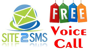 Free Voice call