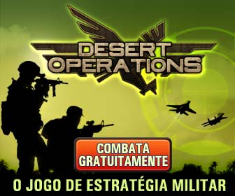 Jogue Desert Operations gratis