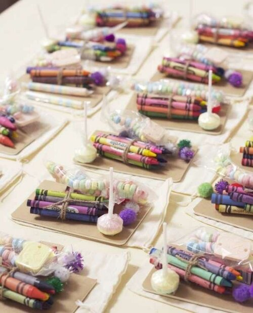 Wedding Gift Bags For Children Choice Image Decoration Ideas Images