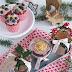Glögg Kaka *Schwedischer Weihnachtskuchen*