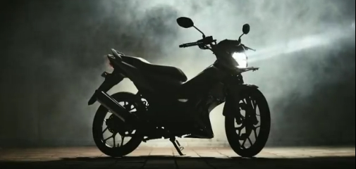 Foto Honda Sonic 150