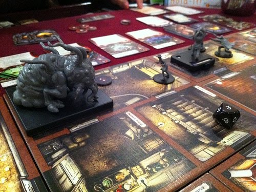 call of cthulhu mansions of madness pdf