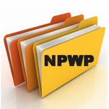 Nomor Pokok Wajib Pajak (NPWP)