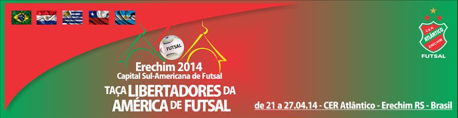 Taça Libertadores de Futsal