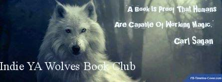 Indie YA Wolves Book Club