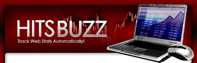 Hits Buzz Banner