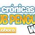 Las Crónicas de CP: Wikia