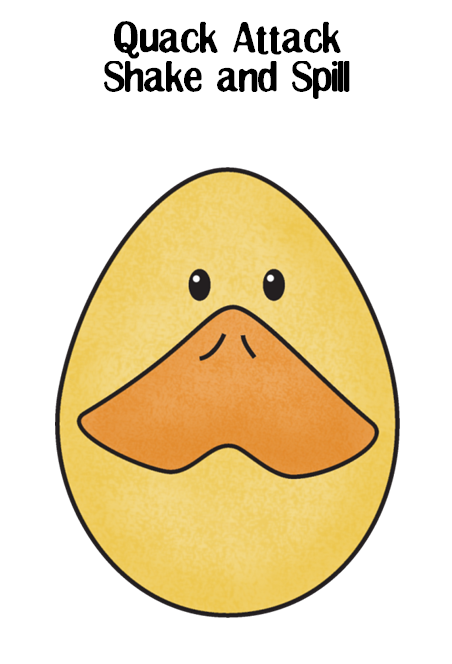 Math Coach's Corner: QUACK! Composing and Decomposing Numbers