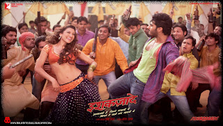 Ishaqzaade Fresh HQ Wallpapers | Starring Arjun Kapoor | Gauhar Khan
