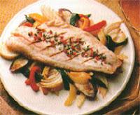 Balık Kebabı Tarifi