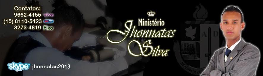 Jhonnatas Silva
