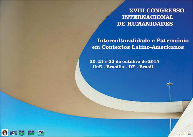 O Congresso Internacional de Humanidades