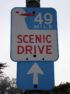 49 mile Drive