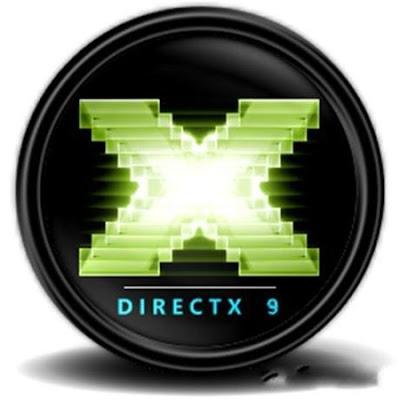 DirectX 9.0c (32-bit and 64-bit)