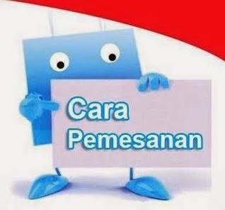 (Pemesanan  Via Sms) Nama#alamat#Tlp#Kode Post#Nama Barang#Jumlah Transfer#Transfer Bank