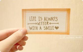 life smile better