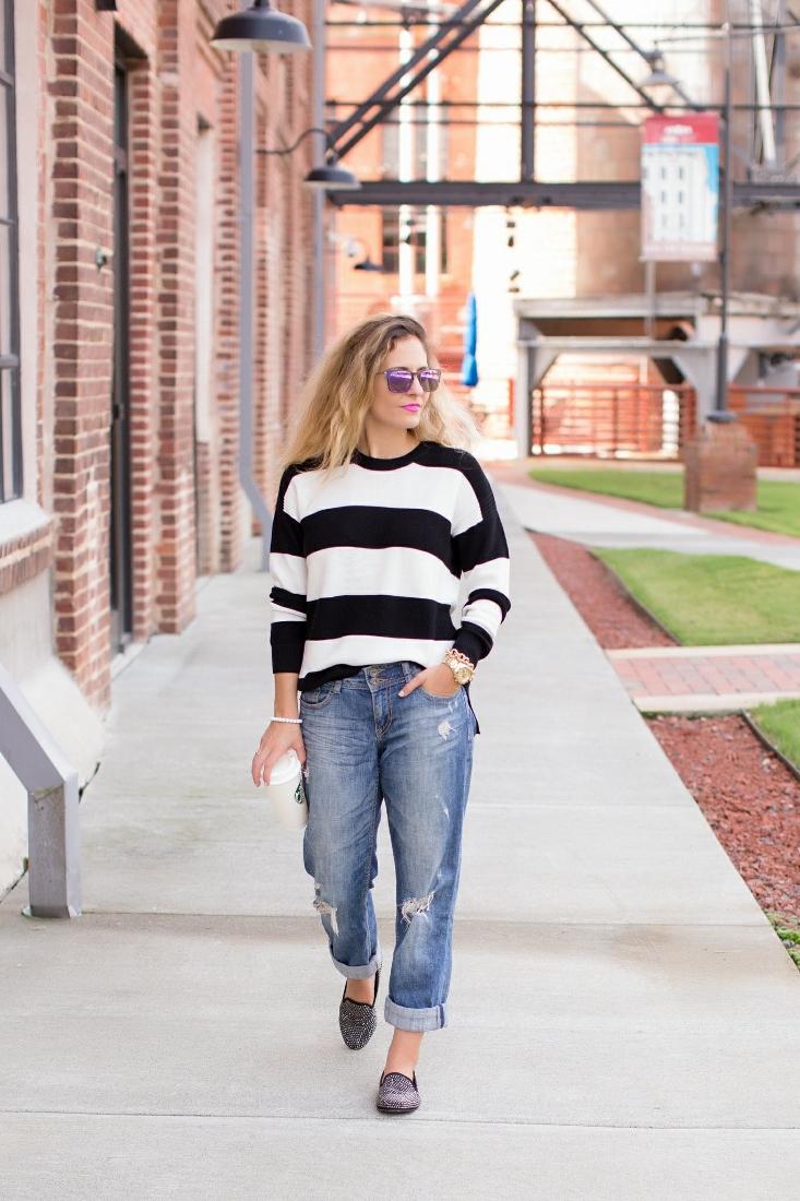 Nikki Bedazzles After Dark Fashion Blog