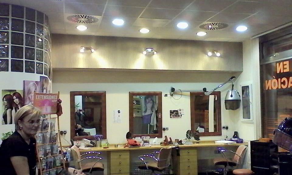 Led iluminaci n eficiente for Iluminacion led malaga