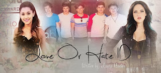 Love Or Hate 1D